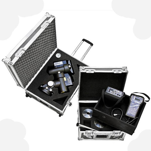 10 Micron Professional Cases -