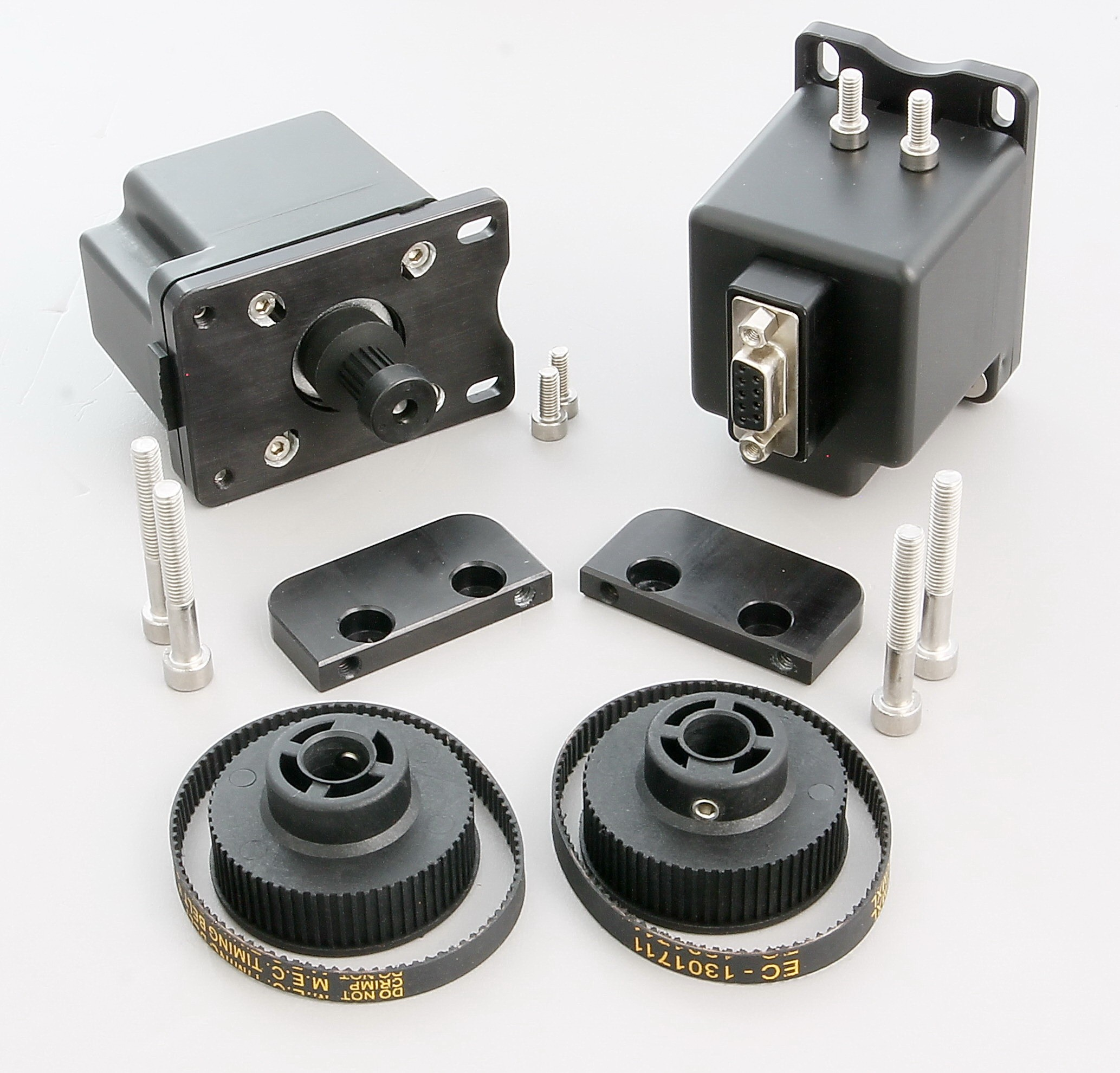 STARGO & MINIGO MOTORS KIT AVALON INSTRUMENTS