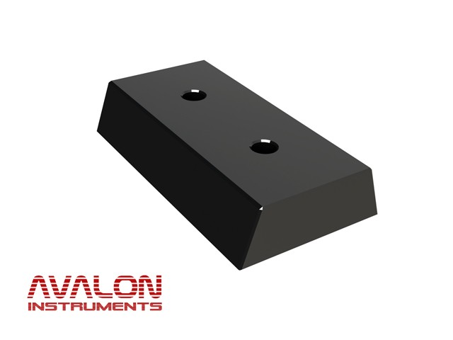 ACCESSORI GUIDA: X-GUIDER AVALON INSTRUMENTS