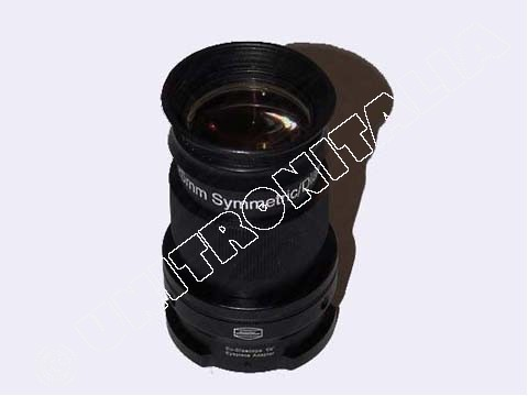 Baader, oculare Symmetrico f. 25mm w. Bajonett for Zeiss Diascope Spotting scopes
