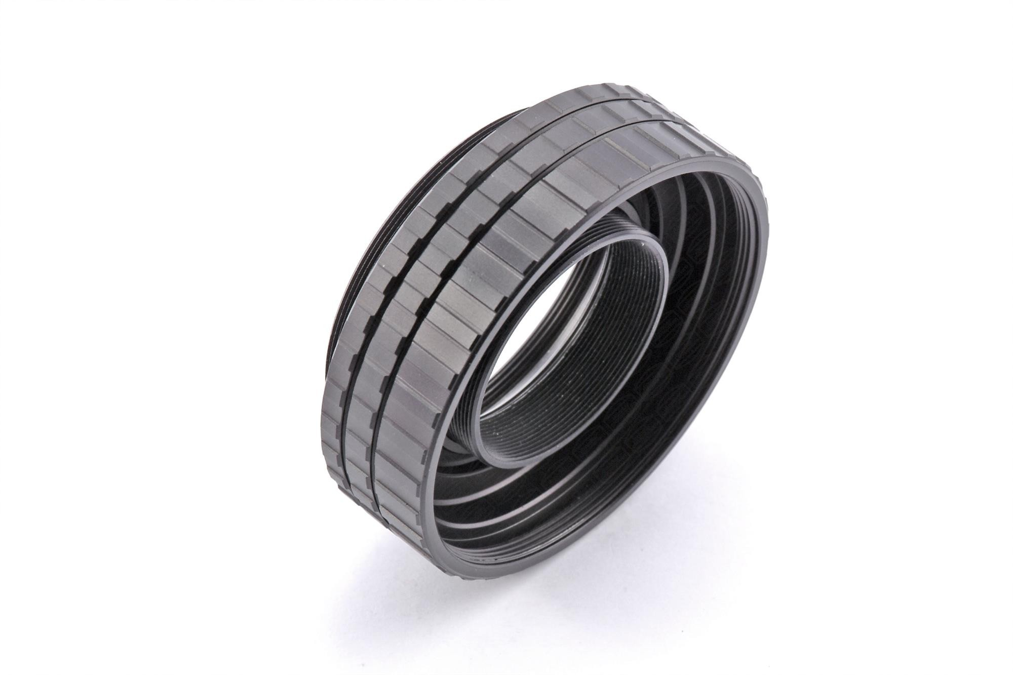 Adattatore Four-In-One  M68/T-2/M68 (centers FFC/solar TZ-systems within M68 spacer rings)