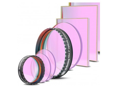 Baader UV/IR Cut / L-Filter 31mm (2mm glass thickness) Round