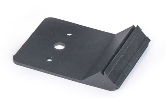 SkySurfer III adapter for spotting scopes, made of ABS