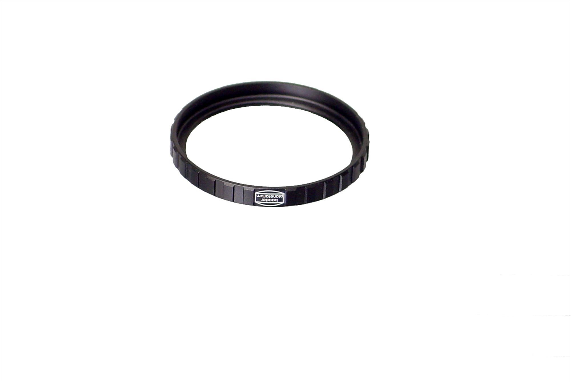 T-2 Locking Ring (2mm optical length), for locking camera orientation
