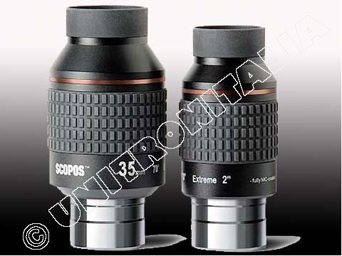 Oculare Extreme Baader Scopos 35mm 2