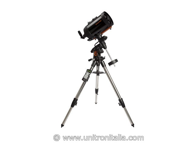 Telescopio Celestron Advanced VX 8