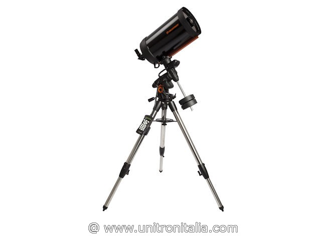 Telescopio Celestron Advanced VX 9