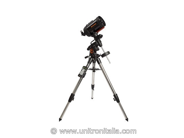 Telescopio Celestron Advanced VX 6