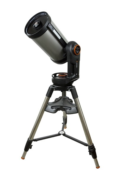 Telescopio Celestron NexStar Evolution 9