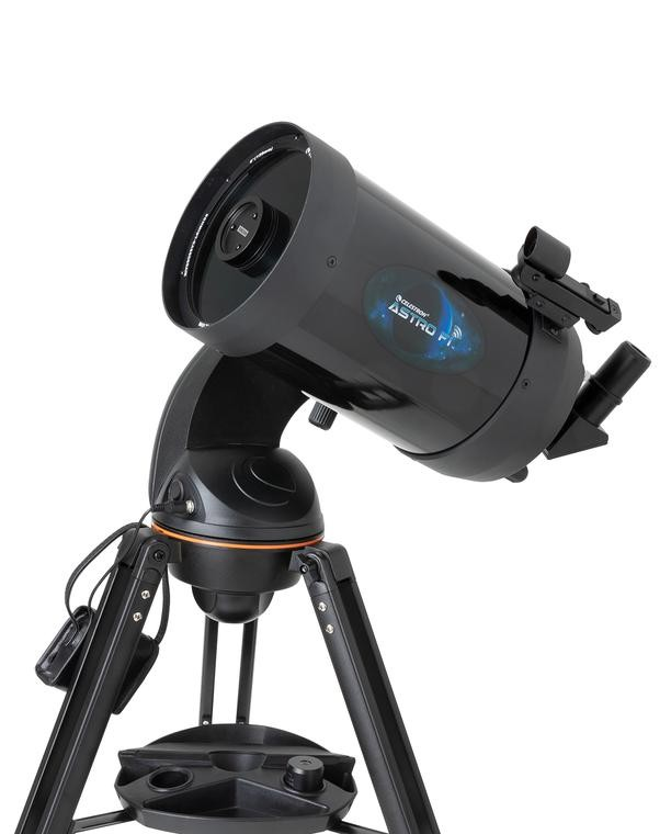 TELESCOPI ENTRY LEVEL. SERIE ASTROFI CELESTRON