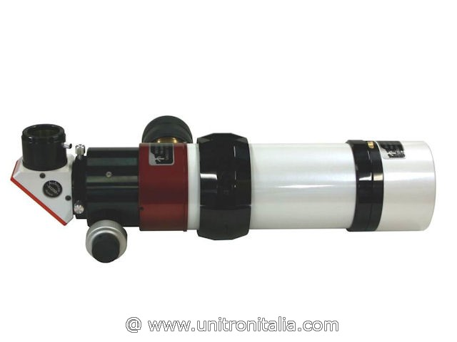 60mm SOLAR TELESCOPES WITH 50mm DOUBLE STACK FILTER LUNT SOLAR SYSTEM