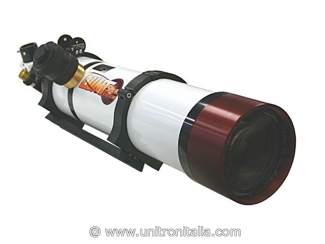 100mm SOLAR TELESCOPES LUNT SOLAR SYSTEM