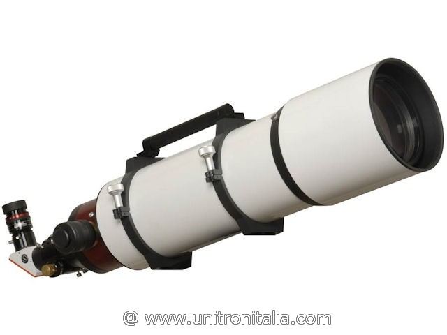 152mm SOLAR TELESCOPES LUNT SOLAR SYSTEM