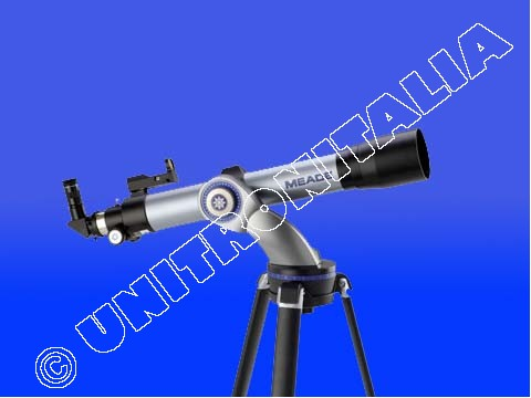DS-2080AT-LNT: 80mm Refractor Telescope