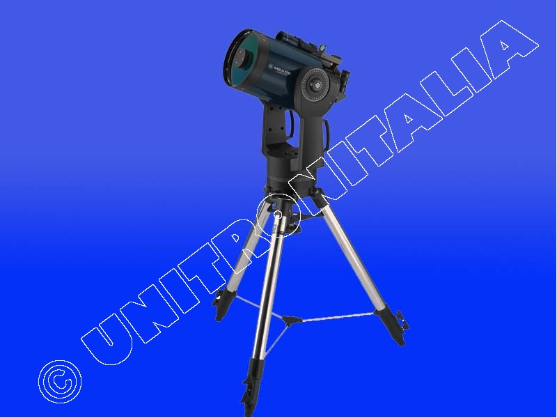 8'' f/10 LX90ACF UHTC with tripod