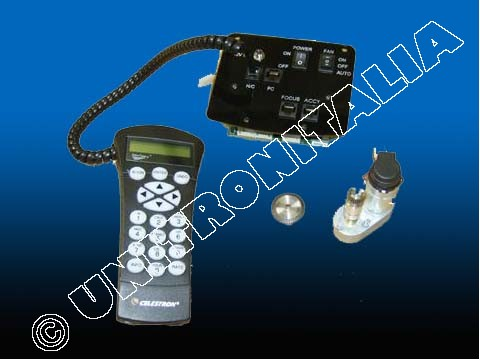 KIT EFA (Electronical Focuser Assembly) CDK PLANEWAVE
