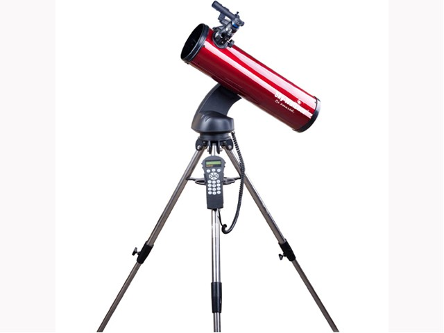 TELESCOPI SKY-WATCHER ENTRY LEVEL COMPUTERIZZATI: SERIE STAR DISCOVERY