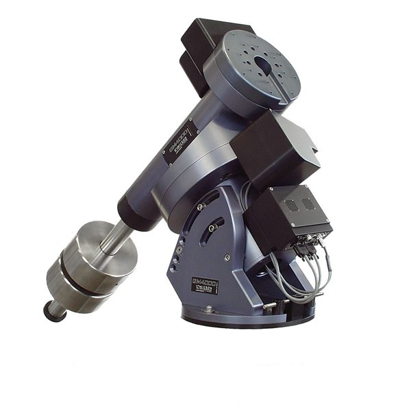 10 MICRON, EQUATORIAL MOUNT GM4000QCI