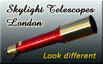 SkyLight Telescope